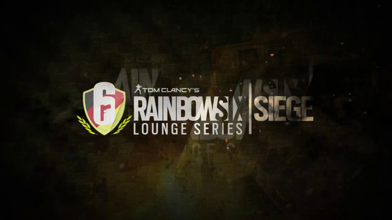 Rainbow Six Siege Lounge Series – Sieg in Gruppe A