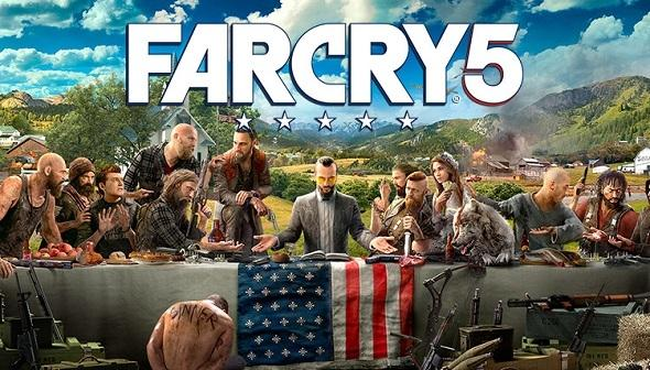 Far Cry 5 – Koop durch die Kampagne!