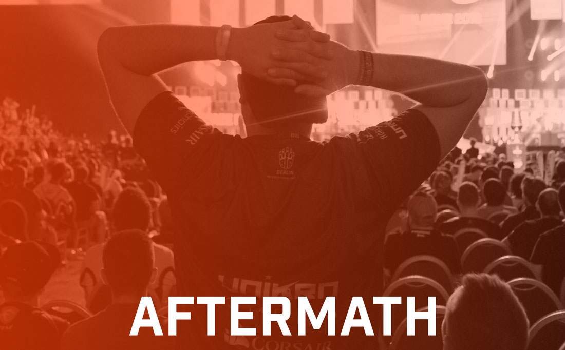 AFTERMATH #2: History